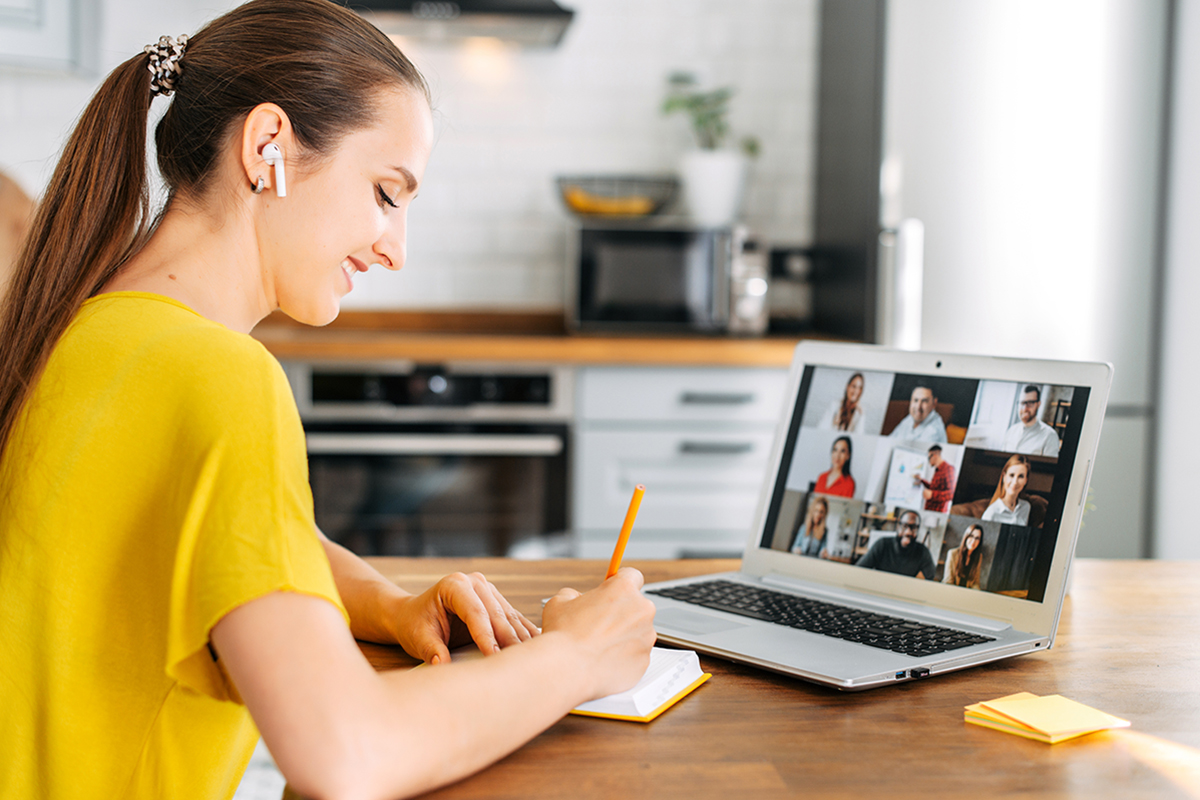 Ideas for Improving Your Virtual Meetings